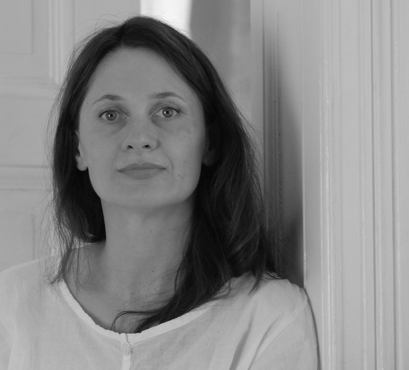 Martina Thalhofer - Bildende Künstlerin und Fotografin in Berlin