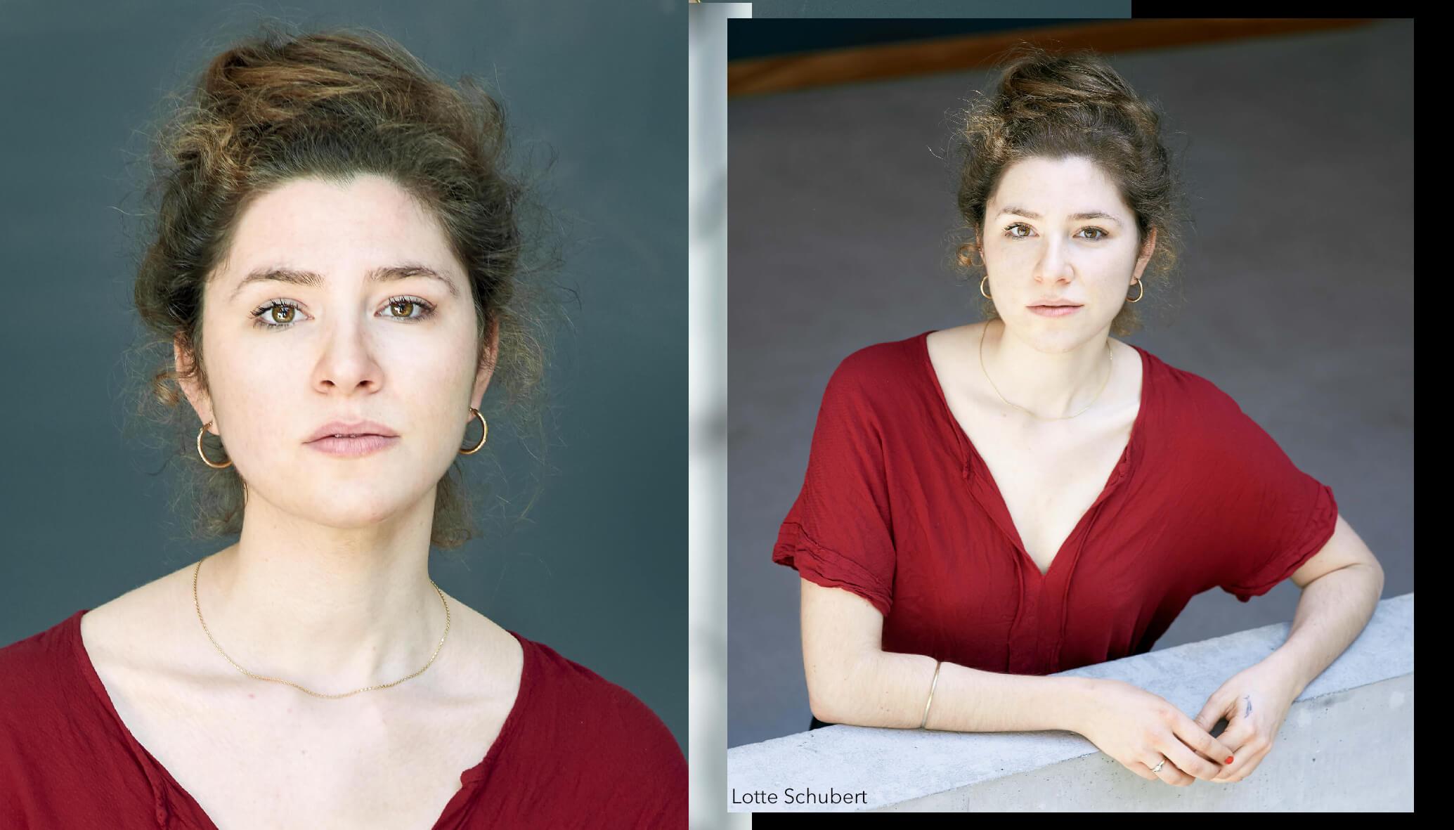 Martina Thalhofer Fotografie – Lotte Schubert